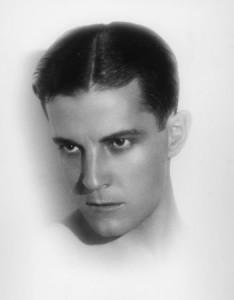 RAMON NOVARRO Douglas Dickerman