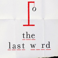 The Last Word -- Order now