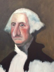 george washington - the father of our country
